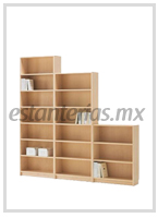 Estanterias para tiendas estanterias estanteria estantes estanterias modulares estanterias - Estanterias para calzado ...